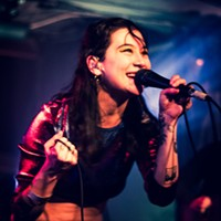 Japanese Breakfast's Halifax Pop Explosion set was mind-bendingly good.