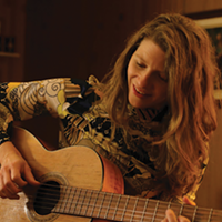Terra Spencer fell in love at first listen with Sill's songs.