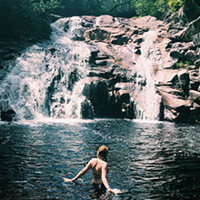 Take a plunge into Mary Ann Falls next time you're in the highlands.