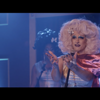 "Nova Scotia's Allister MacDonald—who plays a drag performer in Stage Mother—says the diverse, queer-heavy cast gave the film ""a familial understanding and chemistry onscreen in a very specific way that I don't know that I've seen before."""