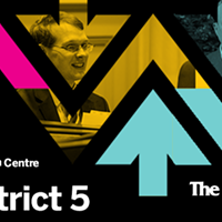 Meet the candidates for District 5 Dartmouth Centre