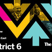 District 6 Harbourview–Burnside–Dartmouth East