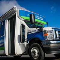 The NSHA's mobile health units can take COVID-19 testing where it's needed.