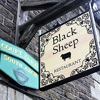 First look at Black Sheep's new home