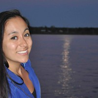 Killa Atencio is an indigenous activist, entrepreneur and writing living in K'jipuktuk, originally from Listuguj First Nation in Quebec. Visit her online at moonlightworks.ca