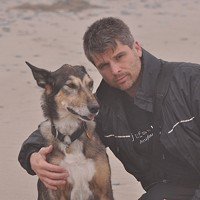 Michael Wood is an independentmedia producer living in Dartmouth, Nova Scotia, specializing in video for pets.