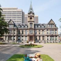 Halifax City Hall