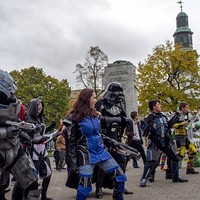 Hal-Con is ready for your inner nerd Halloween weekend