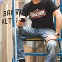 Best of Halifax 2015, Best Craft Brewery, Garrison Brewing Company