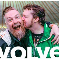 Feel the Evolve love