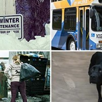 Photos via 2_canadians, Halifax Transit, Lenny Mullins and HRM.