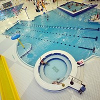 Hit the decks early at the Canada Games Centre