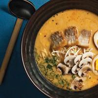 Tako Sushi and Ramen