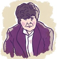 Three cheers for Ron Sexsmith
