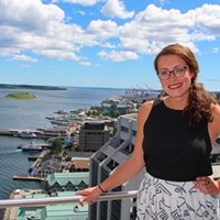 Molly Connor is a native Haligonian, currently working as the economic development liaison in rural Halifax. She is passionate about working collaboratively to make Halifax a better city to live and do business. Get in touch @mconnorhfx.