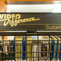 5,500 Video Difference movies purchased by Dalhousie and Halifax Libraries
