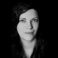Alison House has a BFA in theatre from MUN, and has worked in independent theatre as an actor, stage manager, director and playwright.