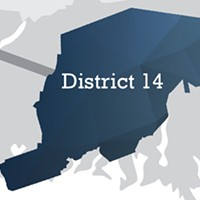 District 14 includes the communities of Lucasville, Beaver Bank, Middle and Upper Sackville, and a northwest portion of Hammonds Plains. Click here for HRM's boundary description.