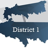 District 1 includes smaller suburban areas (Fall River, Waverley) and much larger rural stretches throughout Musquodoboit. Click here for HRM's boundary description.