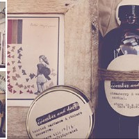 If preserves are your jam, follow @coombesanddark