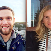 Tommy Brothers is a medical student at Dalhousie University. Natasha Touesnard is a community outreach worker at Mainline Needle Exchange and a lead naloxone trainer at Direction 180.