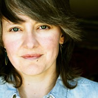 Tanya Davis is a poet and performer who loves Halifax and had to leave for awhile. She is currently in Montréal working on a manuscript and wondering what's next.