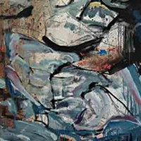 New Art 2017: Steven Zuo goes into the abstract
