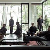 In Halifax, Blue Rodeo was as vibrant as ever, with no signs of slowing down.