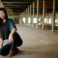 Vicky Chow brings her modern piano stylings to Halifax (see 1).