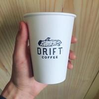 Drift Coffee heats up