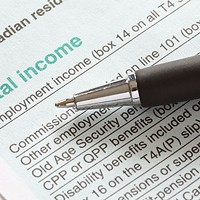Income tax, do or do not?