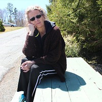 Harrietfield resident Marlene Brown has been fighting for clean water since 2009.