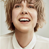 Serena Ryder brings a new '80s-synth sound to the Casino (see 4).