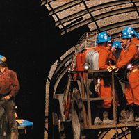 The Westray disaster was Canada's worst mining catastrophe since the Springhill bump in 1958.