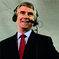 Premier Stephen McNeil on election night.