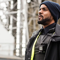 Black Cop feature film crowdfunds post-production costs
