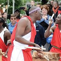 Festival fever: 50+ summer fests to soak up
