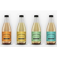 Goodmore Kombucha launches six flavours