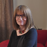 Christine Saulnier (@cmysaul), PhD, is the Nova Scotia director of the Canadian Centre for Policy Alternatives (@ccpans).