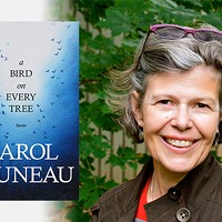 Review: A Bird on Every Tree, Carol Bruneau