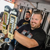 Beerfest is on a quest to help you try all the beer