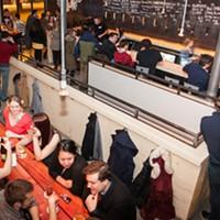 Belgian beer takes over Stillwell