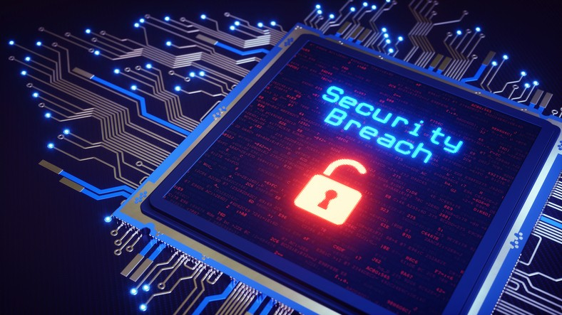 Maybe they can hire breach teen. - VIA ISTOCK