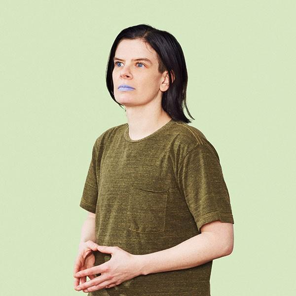 Rae Spoon - DAVE TODON