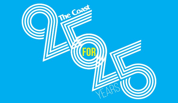 Do yourself a favour and check out 25 for 25, the Halifax history podcast full of insight from Tara Thorne and Jacob Boon.