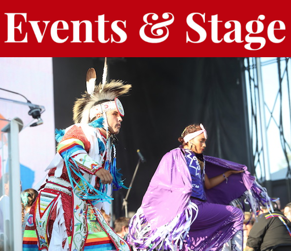 A two-day celebration of various Indigenous cultures arrives in Dartmouth to mark National Indigenous Day. - SUBMITTED PHOTO