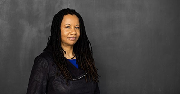 Charmaine Nelson has founded the only research centre dedicated to the study of Canadian slavery, right here in Halifax. MEGHAN TANSEY WHITTON
