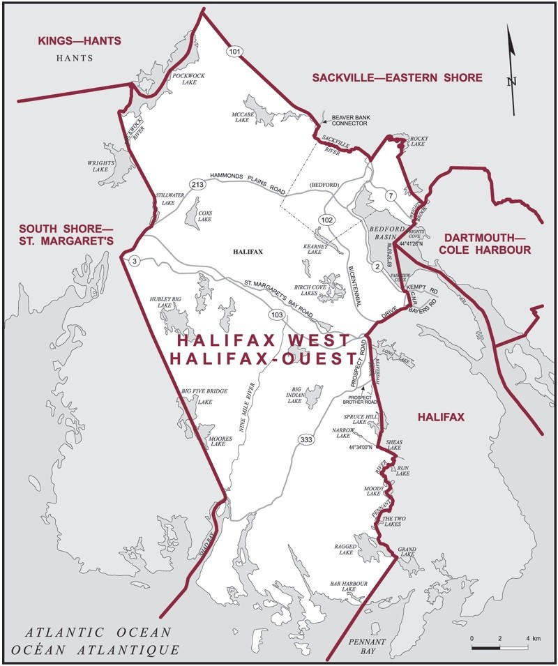 Halifax casual encounter