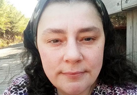 Patricia George-Zwicker (persnicketypatricia.ca) lives on the south shore and is an autistic and epilepticadvocate and activist. She is awriter, poet, photographer, chinchilla wrangler andfriend to nature.
