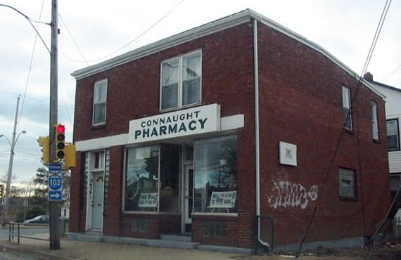 Wanda Bianco owned and operated the pharmacy from the 1960s until 2007. - CHRIS CAMPBELL